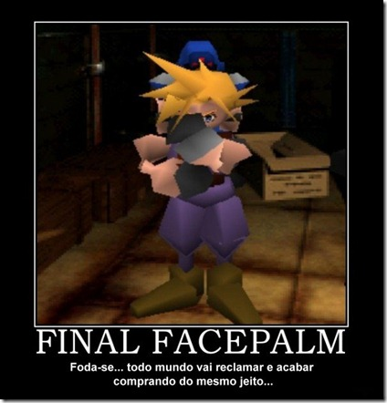 ffacepalm